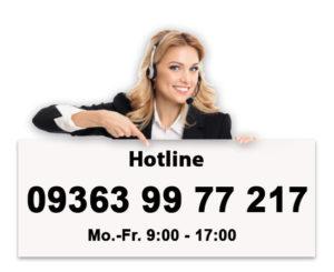 Hotline Arnstein